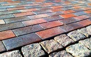 Тротуарная плитка — вибролитая или вибропрессованная: что надо помнить, выбирая покрытие