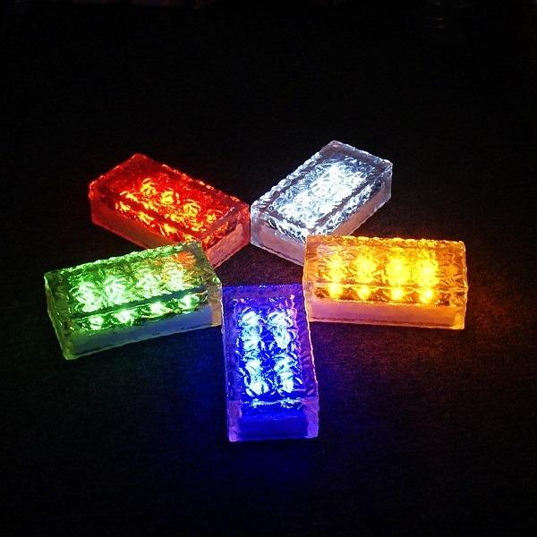 фото светодиодной плитки