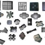 Изготовление тротуарной плитки в домашних условиях своими руками технология