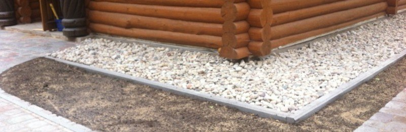 Состав бетона для отмостки - пропорции в ведрах