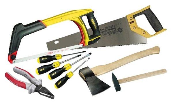 инструмент для монтажа садовой дорожки