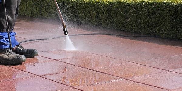 Чем отмыть цементный раствор с брусчатки lafarge бетон
