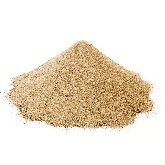 песок(отсев) для плитки